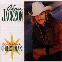 Purchase Alan Jackson - Honky Tonk Christmas