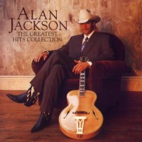 Purchase Alan Jackson - The Greatest Hits Collection