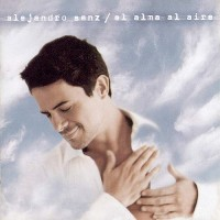 Purchase Alejandro Sanz - El Alma Al Aire