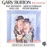Purchase Gary Burton - Reunion