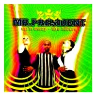 Purchase Mr.President - Up'n away - The album