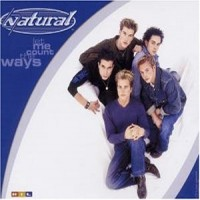 Purchase Natural - Let Me Count The Ways (ripped by Maxi World)