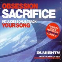 Purchase Obsession - Sacrifice