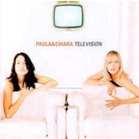 Purchase Paola & Chiara - Television