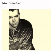 Purchase Pet Shop Boys - Parlophone CDR 6431