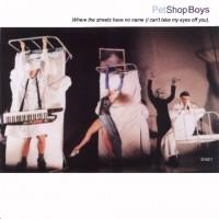 Purchase Pet Shop Boys - Parlophone CDR 6285