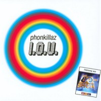 Purchase Phonkillaz - I.O.U. (CDS)