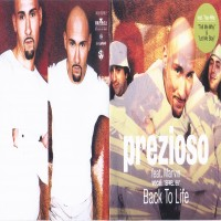 Purchase Prezioso Feat. Marvin - Back To Life