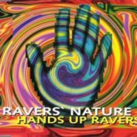 Purchase Ravers Nature - Hands Up Ravers (CDS)