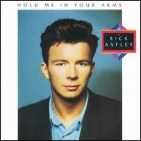 Purchase Rick Astley - Hold me in your Arms