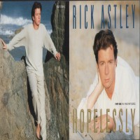 Purchase Rick Astley - Hopelessly CD2