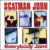 Purchase Scatman John - Everybody Jam!
