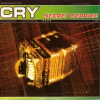 Purchase Secret Service - Cry (CDS)
