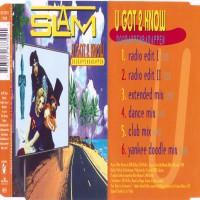 Purchase Slam - U Got 2 Know