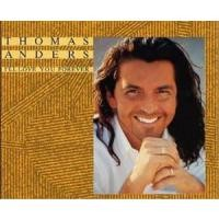 Purchase Thomas Anders - I`ll Love You Forever (single)