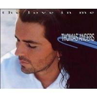 Purchase Thomas Anders - The Love In Me (single)