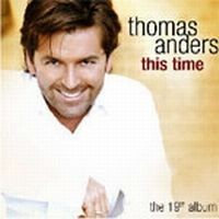Purchase Thomas Anders - This Time
