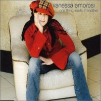 Purchase Vanessa Amorosi - one thing leads 2 another