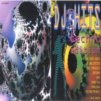 Purchase VA - DJ Hits - Techno Edition