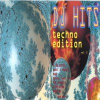 Purchase VA - DJ Hits - Techno Edition - Vol.2