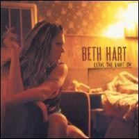 Purchase Beth Hart - Leave the light on