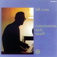 Purchase Bill Evans - Conversations With Myself (Vinyl)