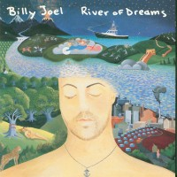 Purchase Billy Joel - River of Dreams