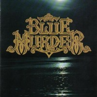 Purchase Blue Murder - Blue Murder