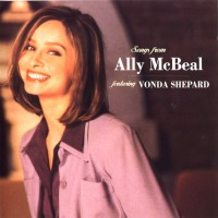 Purchase Vonda Shepard - Songs From Ally McBeal