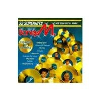 Purchase Boney M - The Best Of 10 Years