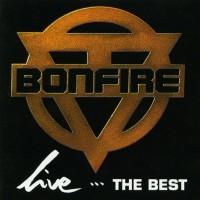 Purchase Bonfire - Live...The Best