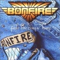Purchase Bonfire - Feels Like Comin Home