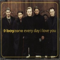 Purchase Boyzone - Every Day I Love You (single)