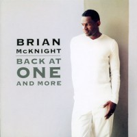 Purchase Brian Mcknight - Back At One