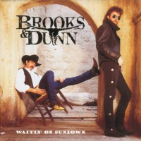 Purchase Brooks & Dunn - Waitin' On Sundown