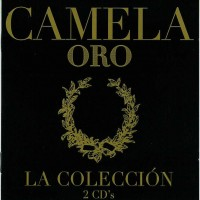 Purchase Camela Oro - La Colleccion. CD 2