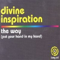 Purchase Divine Inspiration - The Way CDM
