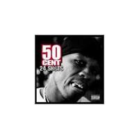 Purchase 50 Cent - 24 Shots