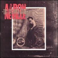 Purchase Aaron Neville - The Tattooed Heart