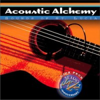 Purchase Acoustic Alchemy - Sounds Of St. Lucia