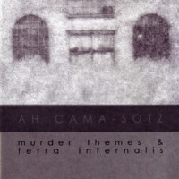 Purchase Ah Cama-Sotz - Murder Themes