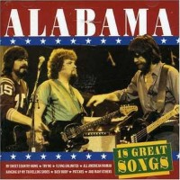 Purchase Alabama - 18 Great Songs