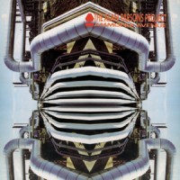 Purchase The Alan Parsons Project - Ammonia Avenue