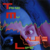 Purchase Aleph - Take My Life
