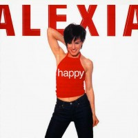 Purchase Alexia - Happy