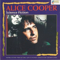 Purchase Alice Cooper - Science Fiction