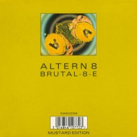 Purchase Altern 8 - Brutal-8-E CD5