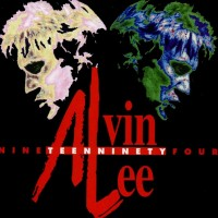 Purchase Alvin Lee - Nineteen Ninety