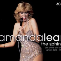 Purchase Amanda Lear - The Best Of