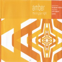 Purchase Amber - This Is Your Night (Maxi)